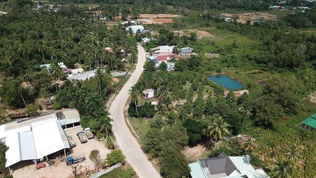 Giá đất tại Phú Quốc, VÂn Đồn, Bắc Vân Phong đang nhảy vọt