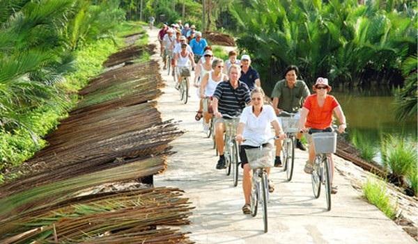 Về lâu dài ngành du lịch Việt Nam có thể vượt qua Thái Lan với vị thế là một điểm đến du lịch?
