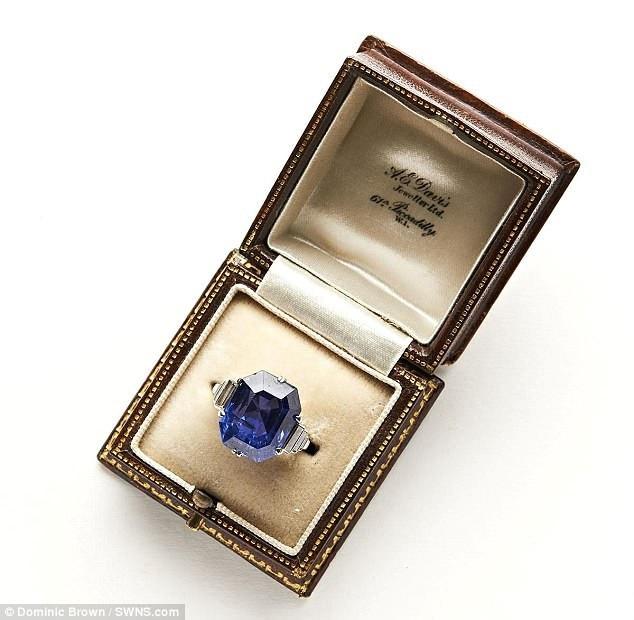 """Con dâu dọn nhà mẹ chồng, vô tình đem bán nhẫn kim cương """"bạc tỷ"""" - 6"""