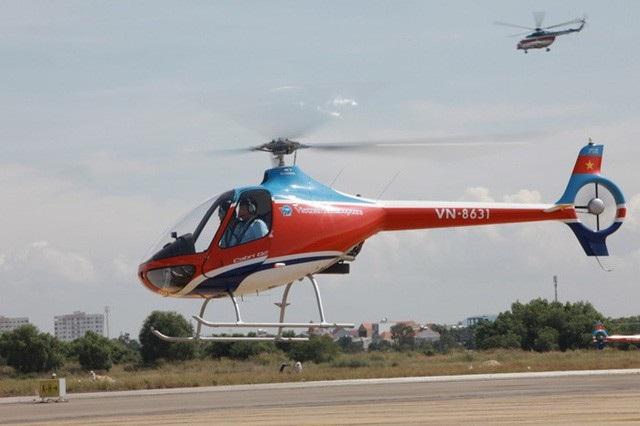 Sau khi tiến hành tháo rời để bảo dưỡng, sửa chữa hoàn tất, máy bay sẽ được tái xuất trả lại cho khách hàng. (Ảnh minh hoạ)