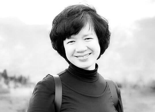 TS. Trịnh Thu Tuyết (nguyên giáo viên Ngữ Văn, Trường THPT Chu Văn An, Hà Nội).