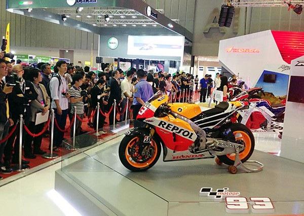 Honda Việt Nam được vinh danh với giải thưởng Rồng Vàng - 2