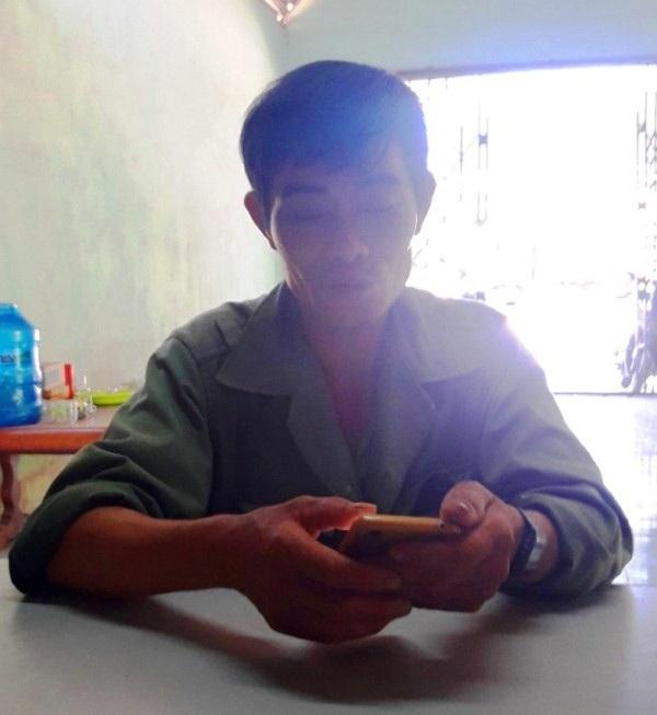 Nhiều nông dân cũng là chủ nợ nhà máy đường Bình Định chấp nhận lấy đường trừ nợ.