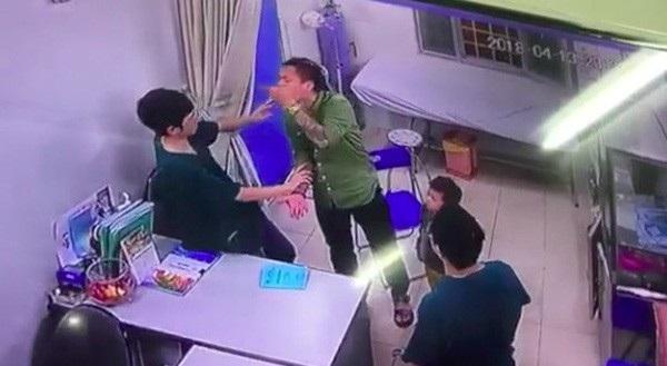 Bác sĩ BV Xanh Pôn bị đánh: Bác sĩ vẫn sẽ phục vụ những người đánh họ! - 2