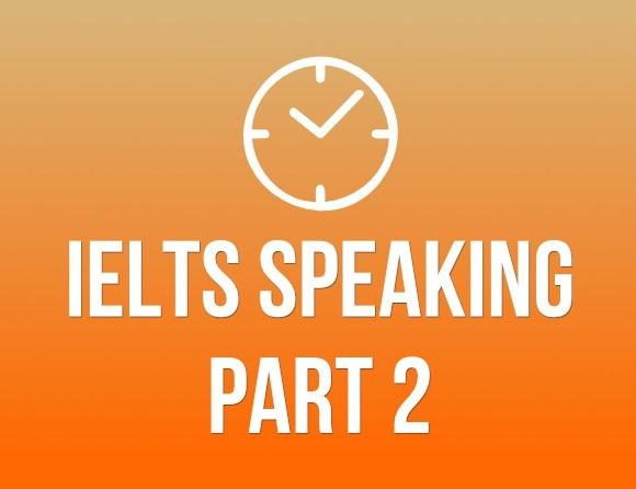 Ba việc cần làm trong 1 phút chuẩn bị [IELTS Speaking Part 2] - 1