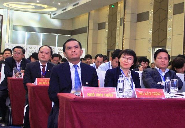 Dư luận đang đặt ra câu hỏi liệu tỉnh Thanh Hóa có ưu ái cho ông Ngô Văn Tuấn?