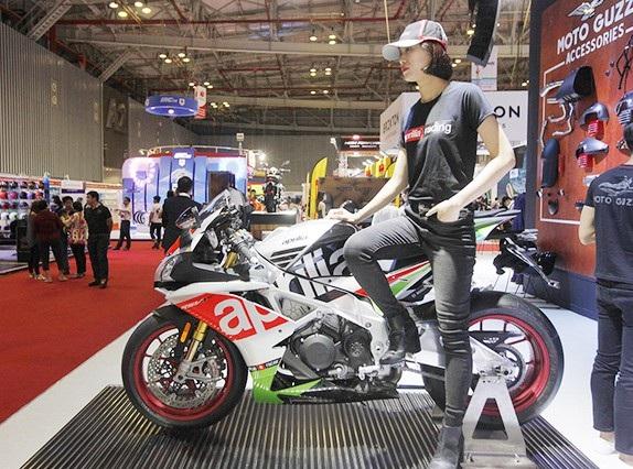Thị trường môtô Việt Nam vẫn là một miếng bánh lớn khi ngày càng có nhiều các thương hiệu nổi tiếng thế giới xuất hiện; Harley-Davidson, Triumph, Kawasaki... thậm chí cả các thương hiệu mới ra đời như Brixton, Benelli (từ khi thuộc quyền quản lí của công ty Trung Quốc)...
