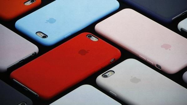 Nhiều ốp lưng iPhone có nguồn gốc từ Trung Quốc chứa hàm lượng hóa chất gây ung thư cao (Ảnh minh họa)