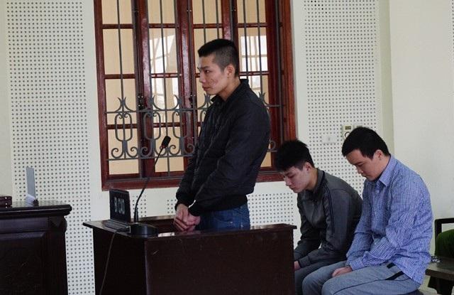 Là người giữ vai trò chính trong vụ án nên Lương Văn Vọng phải lĩnh mức án cao nhất, 12 năm tù. Hai bị cáo còn lại lĩnh mức án lần lượt là 9 và 10 năm tù