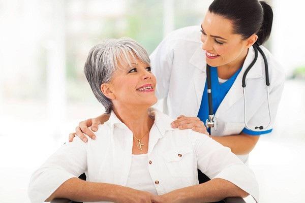 Càng phát hiện sớm, cơ hội chữa khỏi bệnh càng cao