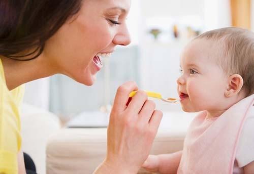 Làm sao để khắc phục tình trạng ốm vặt ở trẻ dưới 3 tuổi?