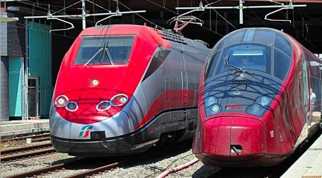 10 chuyến tàu tốc hành nhanh nhất thế giới - 4
