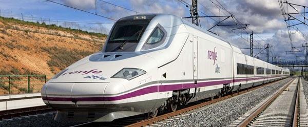 10 chuyến tàu tốc hành nhanh nhất thế giới - 5