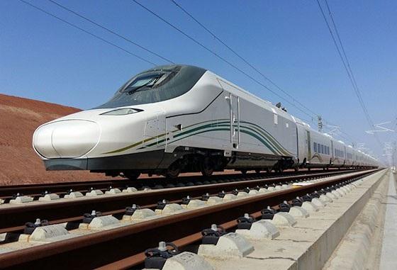 10 chuyến tàu tốc hành nhanh nhất thế giới - 6