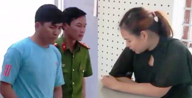 Đặng Duy Phước và Phạm Thị Thu Hương