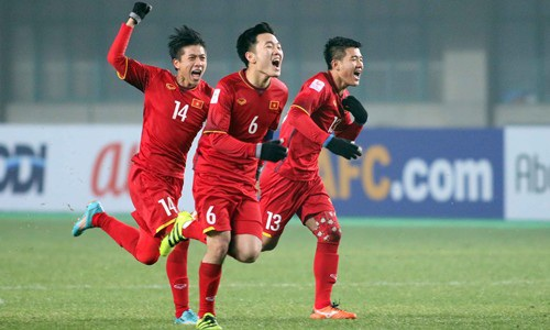 Đội tuyển Việt Nam đứng trước cơ hội lớn để vào chung kết AFF Cup 2018