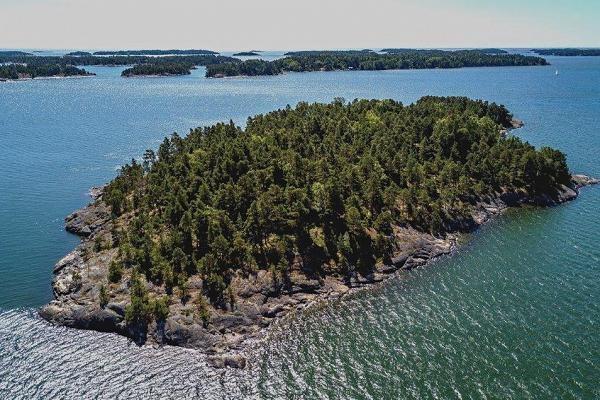 Hòn đảo dành riêng cho nữ giới nằm ở ngoài khơi vùng biển của Phần Lan