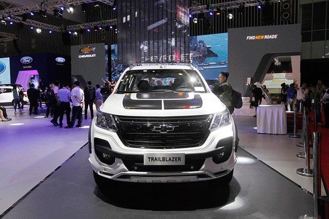 GM Việt Nam sẽ là doanh nghiệp thứ hai hoàn thiện các thủ tục để nhập khẩu ôtô mới sau khoảng thời gian bị ngưng trệ vì những quy định mới có trong Nghị định 116.