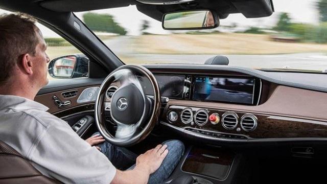 Hiểu rõ hơn về các yếu tố con người giúp lái xe an toàn hơn - 1