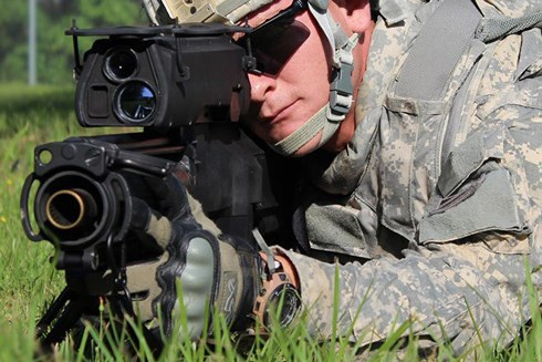 Chính sách mới nhằm thúc đẩy việc bán vũ khí Mỹ cho đồng minh. Ảnh: military.com.