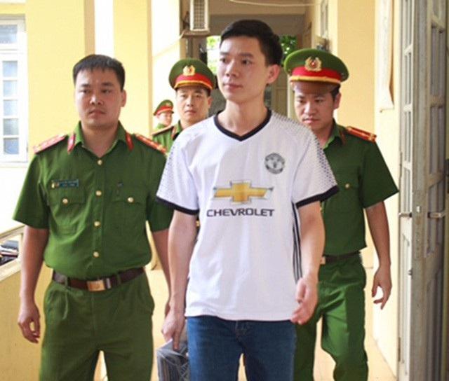 """BS Hoàng Công Lương: """"Bước đường cùng tôi mới phải viết tâm thư!"""" - 1"""