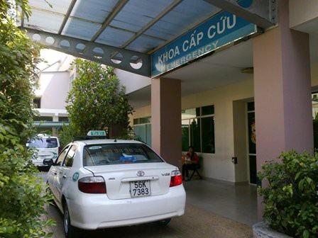 Bệnh viện An Sinh, nơi tiếp nhận, điều trị ban đầu cho người bệnh