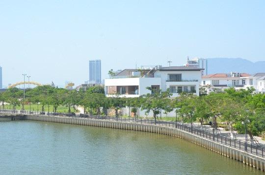 Mục sở thị biệt thự trăm tỷ của Giám đốc Công an Đà Nẵng - 9