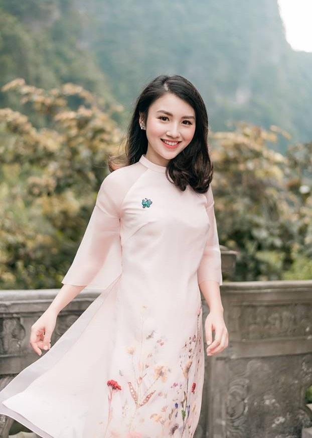 Thí sinh Nguyễn Linh Chi - SBD MD31