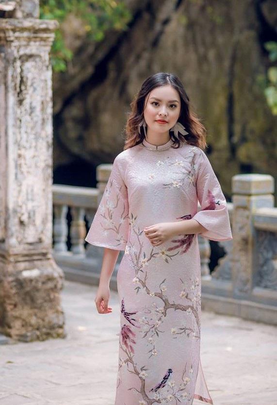 Thí sinh Trần Hoàng Dung - SBD MD29