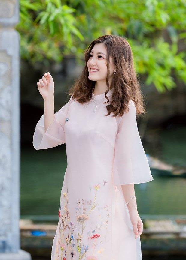 Thí sinh Trương Hồng Giang - SBD MD24