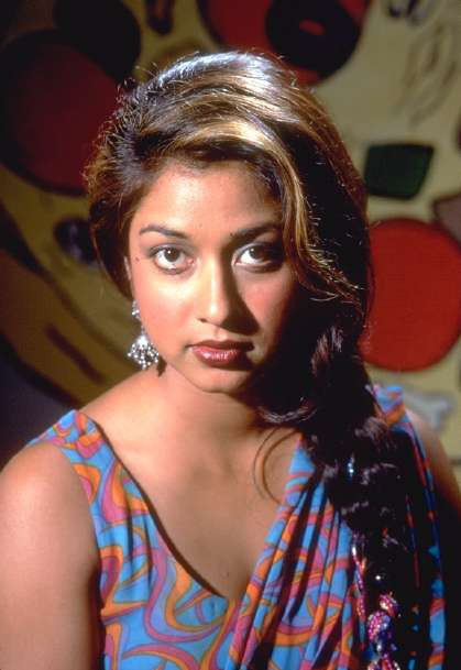 Nữ diễn viên Samia Shoaib hiện tại