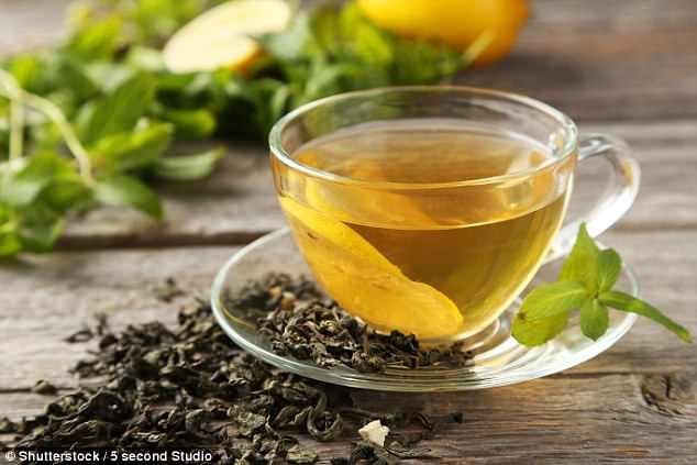 Những công dụng có thể chưa biết của trà - 1