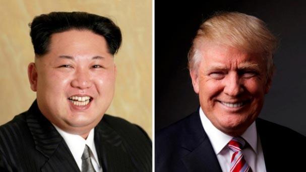Tuyên bố của lãnh đạo Triều Tiên Kim Jong Un về việc Bình Nhưỡng dừng thử hạt nhân và tên lửa từ ngày 21/4 đang mở ra triển vọng tích cực cho hội nghị thượng đỉnh sắp tới giữa ông với Tổng thống Mỹ Donald Trump. Ảnh: Reuters