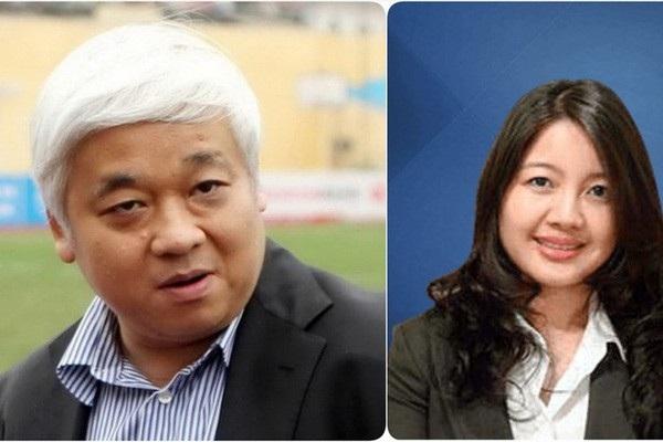 Vợ chồng bầu Kiên đang sở hữu khối lượng cổ phiếu lớn tại ACB