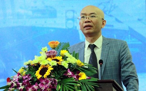 Ông Trần Thanh Hải – Phó Cục trưởng Cục Xúc tiến Thương mại (Bộ Công Thương).