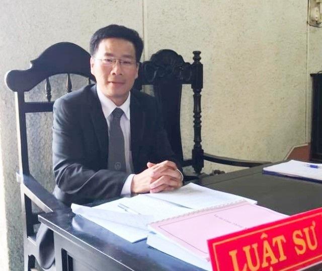 Luật sư Trần Bá Học kiến nghị Ban Nội chính, Đoàn Đại biểu Quốc hội,... cùng giám sát vụ việc này để tránh gây oan sai cho người dân.