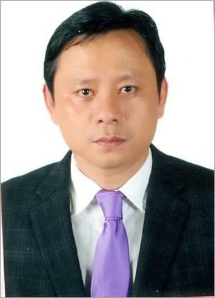 Ông Hồ Lê Nghĩa.