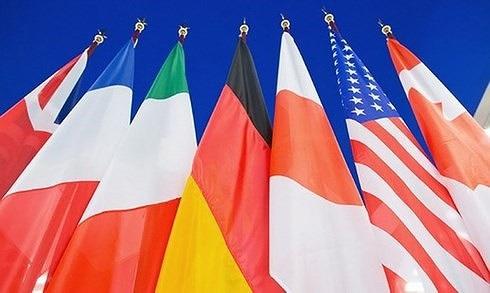 Hội nghị G7 đề cập nhiều hồ sơ nóng trên thế giới. Ảnh minh họa : bundesregierung.de.