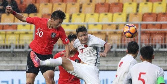 U19 Việt Nam vừa gây bất ngờ trước nhiều đội mạnh tại giải tứ hùng ở Hàn Quốc cách nay ít ngày