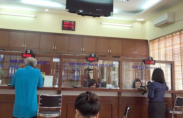 Hà Nội yêu cầu không phân công cán bộ vi phạm kỷ luật làm công tác tiếp dân