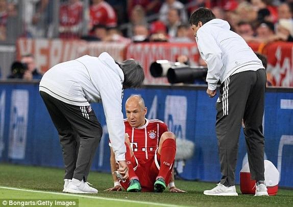 Bayern Munich 1-2 Real Madrid: Cú ngược dòng ngoạn mục - 15