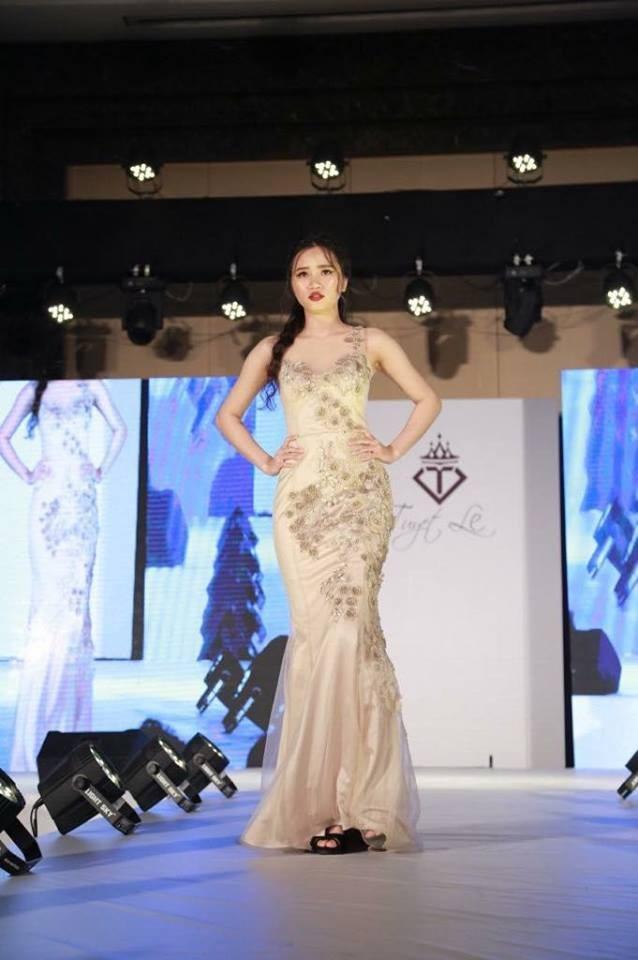 Mãn nhãn với 40 bộ sưu tập của nhà thiết kế Tuyết Lê - 3