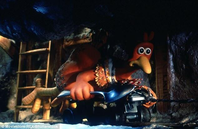 """Tờ tin tức điện ảnh Hollywood Reporter cho biết phần phim tiếp theo của """"Phi đội gà bay"""" hiện đang trong những bước chuẩn bị đầu tiên để phục vụ cho hoạt động sản xuất."""