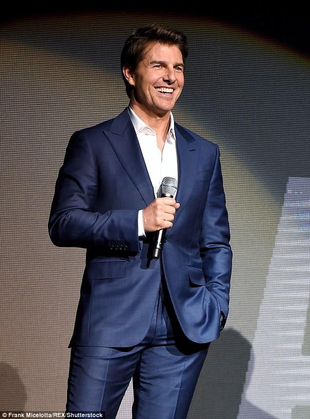 Tom Cruise vừa tiết lộ về pha hành động nguy hiểm nhất tính đến thời điểm này trong sự nghiệp diễn xuất của anh.