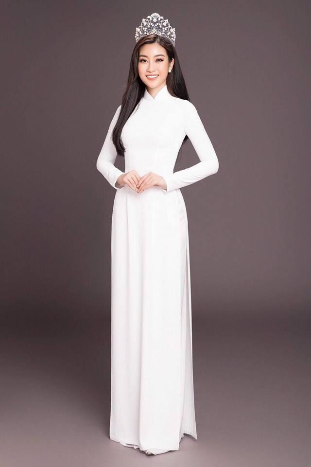 Hoa hậu Việt Nam 2016 Đỗ Mỹ Linh sẽ là vedette trong đêm diễn