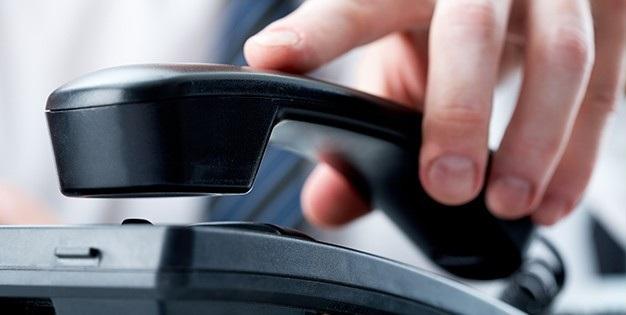Trên địa bàn TP Đà Nẵng, xuất hiện tình trạng lừa đảo, tống tiền qua điện thoại (ảnh minh họa)