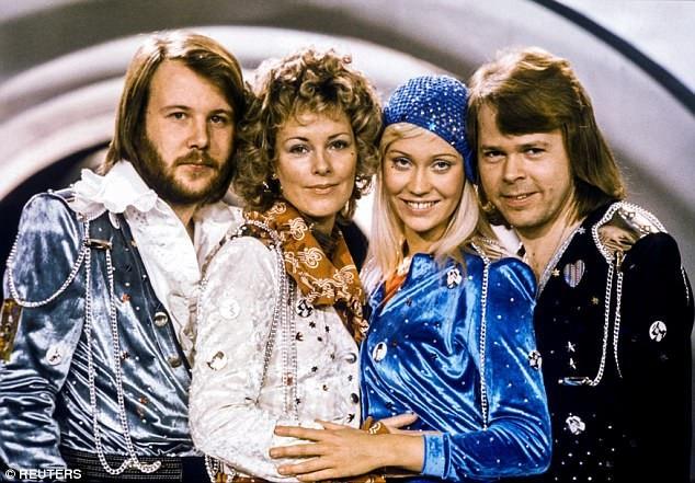 Hiện tại, nền công nghiệp âm nhạc thế giới đang xôn xao với tin tức mới rằng nhóm nhạc huyền thoại ABBA sẽ trở lại, hiện tại, họ đã tái hợp để cùng nhau thu âm ca khúc mới. Đây là những hoạt động âm nhạc đầu tiên của nhóm sau 35 năm.