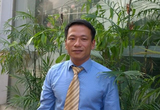 Luật sư Nguyễn Phú Thắng - Công ty Luật Intercode. (Ảnh: AL)