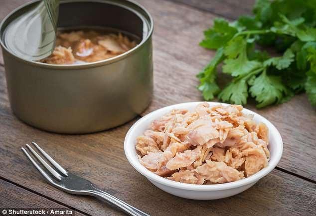 Nghiên cứu mới nhất cho thấy vitamin B6 trong cá ngừ, chuối và đậu gà sẽ giúp nhiều người nhớ lại giấc mơ tốt hơn.