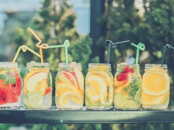 10 loại đồ uống lành mạnh cho người bệnh tiểu đường - 1